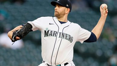 James Paxton will miss rest of season with elbow surgery