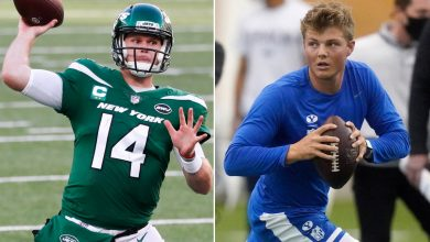 Jets feared QB controversy if they had kept Sam Darnold