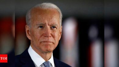 Joe Biden to join Nato leaders at June 14 summit in Brussels - Times of India