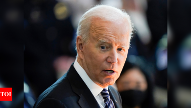 Joe Biden's gamble: Will pulling troops revive extremist threat? - Times of India