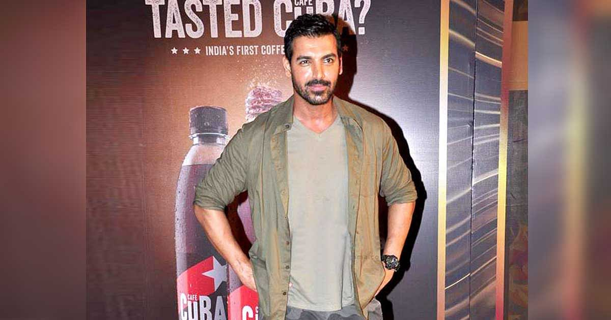 John Abraham On His Journey In Bollywood: