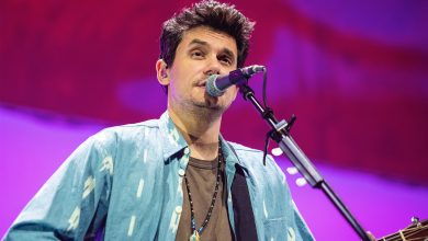 John Mayer reportedly nearing deal for talk show based on 'Later... With Jools Holland'