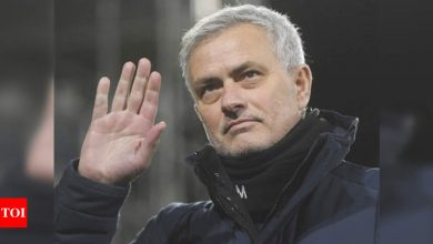 Jose Mourinho's journey with Tottenham Hotspur: What the numbers say | Football News - Times of India