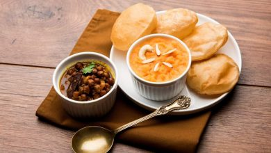 Kanjak Special: What all goes in the Ashtami/Navami Thali  | The Times of India