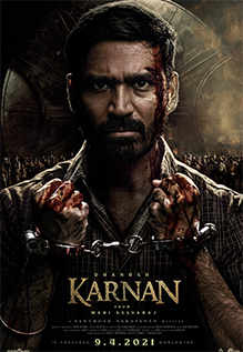Karnan Movie Review: Karnan is a powerful tale of defiance against oppression