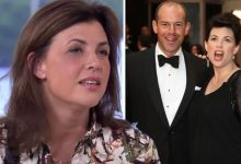 Kirstie Allsopp issues apology as Phil Spencer spots Location, Location, Location error