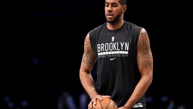 LaMarcus Aldridge announces NBA retirement after heart issue
