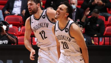 Landry Shamet makes big Nets statement as Kyrie Irving takes notice