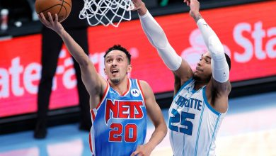 Landry Shamet set to rejoin Nets after ankle injury