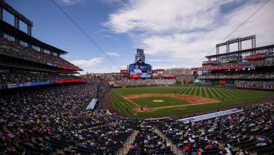 MLB All-Star Game moves to Colorado despite stricter voting laws