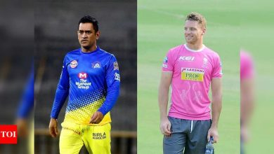 MS Dhoni inspiration behind emergence of keeper-captains in IPL: Jos Buttler | Cricket News - Times of India
