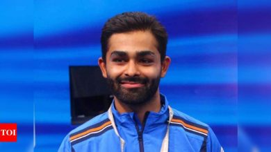 Mairaj, Angad top list as biggest beneficiaries of TOPS funding for Olympic-bound shooters | More sports News - Times of India