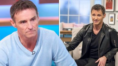 Marti Pellow wife: Star on partner Eileen's battle to get man 'she fell in love with' back