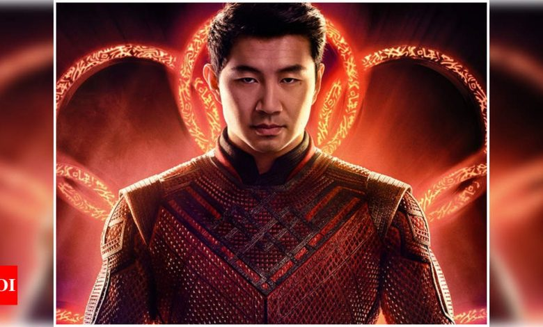 Marvel Studios unveil the first look and teaser trailer of 'Shang Chi And The Legend Of The Ten Rings' - Times of India