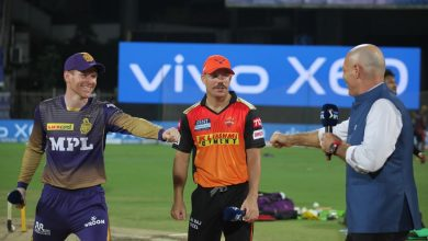 Match highlights: Sunrisers Hyderabad vs Kolkata Knight Riders, IPL 2021