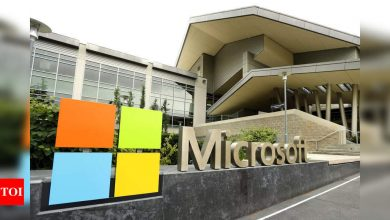 Microsoft:  From the sea to a liquid bath: Why Microsoft is drowning its servers - Times of India