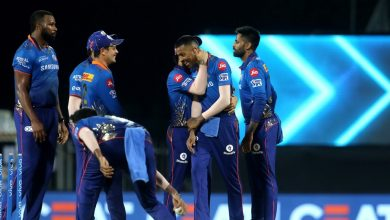 Mumbai Indians won't make Hardik Pandya bowl till 'the niggle cools off and he is comfortable'