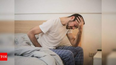 """My COVID story: """"It took us a month to recover from COVID fatigue"""" - Times of India"""