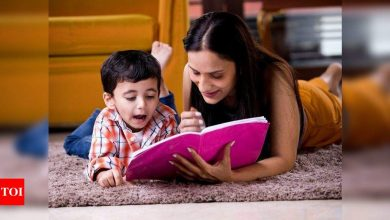"""""""My son is a slow learner and doesn't want to write"""" - Times of India"""