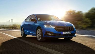 New Skoda Octavia Sportline debuts, packs spiced-up looks and adjustable suspension