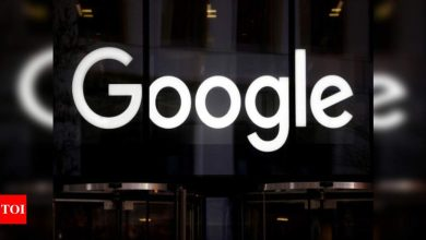 No April Fools' jokes this year by Google - Times of India