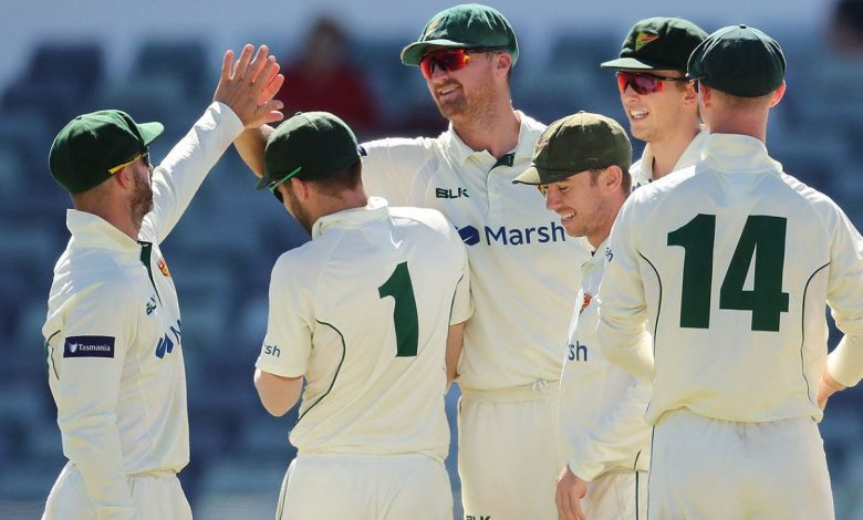No miracle from Western Australia as Tasmania finish strongly