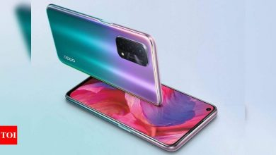 Oppo A74 5G vs Realme 7: Here's how the two smartphones compare - Times of India