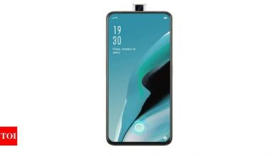 Oppo Reno2 Z starts receiving Android 11 update in India - Times of India