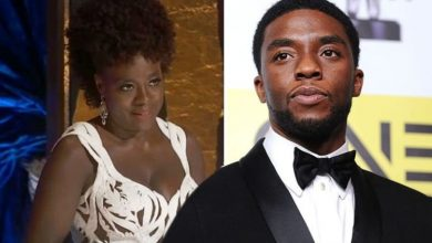 Oscars 2021 fans hit out over Viola Davis and Chadwick Boseman 'snub' from winners list