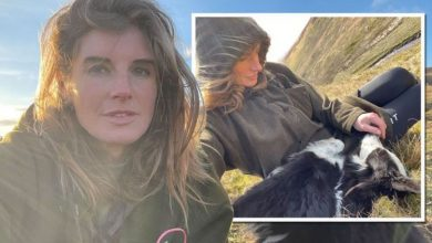 Our Yorkshire Farm's Amanda Owen gives update on farm: 'So much sadness'