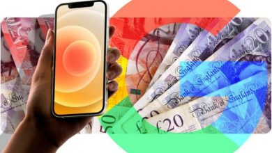 Own an iPhone? Here's why you could be owed a £750 payout from Google