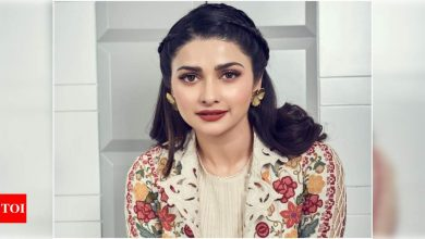 Prachi Desai: I love my independence too much to give it up for marriage right now - Times of India
