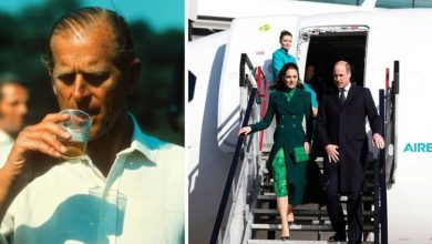 Prince Philip's beloved travel pastime that Kate Middleton and Prince William dislike