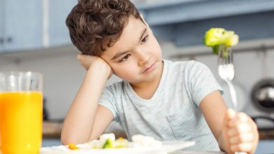 Proven ways to make kids eat more veggies, as per a new study    The Times of India