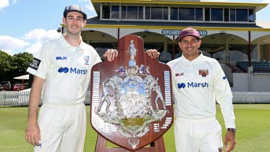 Queensland savour Sheffield Shield finale free of Newlands cloud