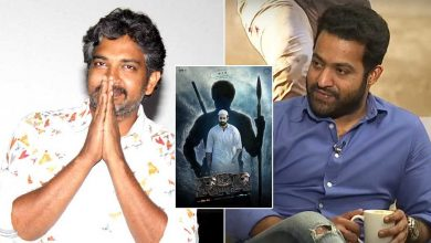 RRR: Here's Why SS Rajamouli Made Jr NTR Shoot For An Underwater Sequence Thrice