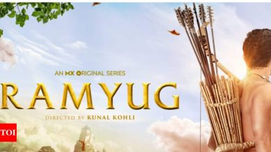 Ramyug Teaser Out! 'Fanaa' fame director Kunal Kohli makes his web debut with Mx Player's 'Ramyug' - Times of India