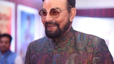 Relationship with Parveen Babi, open marriage, son Siddharth Bedi's demise: Revelations that Kabir Bedi has made in his memoir  | The Times of India