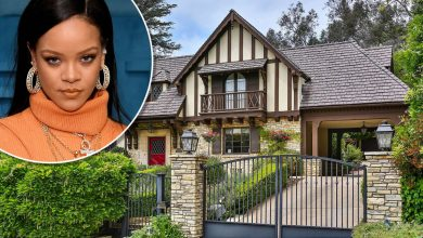 Rihanna adds $10M home to her Beverly Hills compound