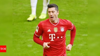 Robert Lewandowski absence should inspire us, says Mueller ahead of Bayern-PSG CL quarters | Football News - Times of India