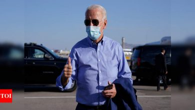 Sanders, Warren, 8 others tell Joe Biden to go for vaccine IPR waiver - Times of India