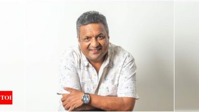 Sanjay Gupta: As a filmmaker, I have always made films keeping a theatrical release in mind - Times of India