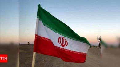 Saudi and Iranian officials held talks to patch up relations: Report - Times of India