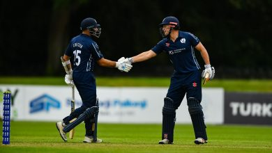 Scotland to play two ODIs against Netherlands in May, announce 13 central contracts