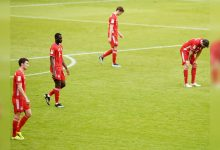 Second-string Bayern Munich stumble to 1-1 draw versus Union Berlin   Football News - Times of India