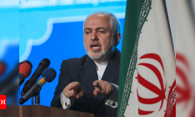 Shakeup in Iran's presidential office after leaked tape - Times of India