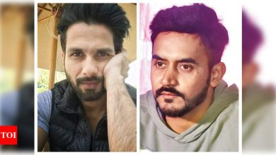 Shashank Khaitan refutes rumours of Shahid Kapoor walking out of 'Yoddha', says they will shoot after normalcy is restored - Times of India