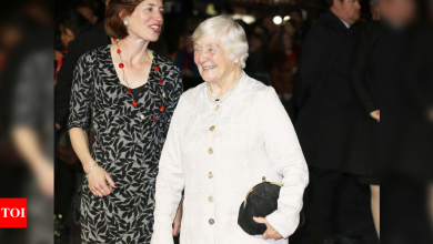Shirley Williams, co-founder of UK's Social Democratic Party, dies aged 90 - Times of India