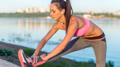 Should you stretch before or after a workout?  | The Times of India