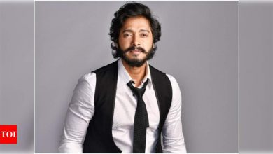 Shreyas Talpade: I believe in moving on and creating a path for myself instead of having regrets - Times of India